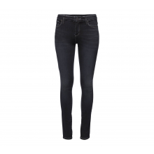 Women's Forged Denim Pants by Black Diamond in New Denver Bc