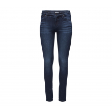 Women's Forged Denim Pants by Black Diamond in Tustin Ca