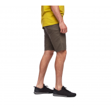 Men's Stretch Font Shorts by Black Diamond
