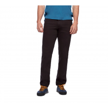 Men's Stretch Font Pants by Black Diamond in Arcadia CA