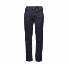 Men's Forged Denimen's Pants by Black Diamond