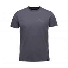 Men's Diamond Line Tee by Black Diamond