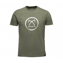 Men's Bd Forged Tee by Black Diamond in New Denver Bc