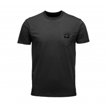 Men's Pocket Label Tee