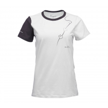 Women's Belationship Tee by Black Diamond