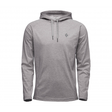 Men's Crag Hoody by Black Diamond in Dillon Co