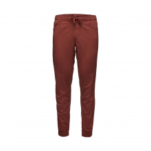 Men's Notion Pants by Black Diamond in Red Deer Ab