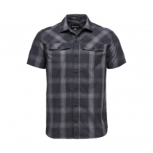 Men's SS Benchmark Shirt by Black Diamond