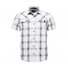 Men's SS Benchmark Shirt by Black Diamond in Sioux Falls SD
