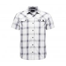 Men's SS Benchmark Shirt by Black Diamond in Berkeley CA