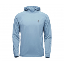 Men's Ls Alpenglow Hoody by Black Diamond in Huntsville Al