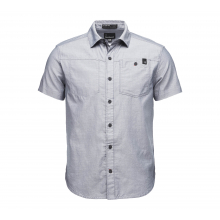 Men's SS Solution Shirt by Black Diamond