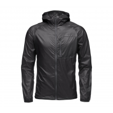 Men's Distance Wind Shell by Black Diamond