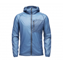Men's Distance Wind Shell by Black Diamond in Durango Co