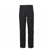 Men's Liquid Point Pants by Black Diamond