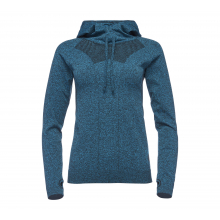 Women's Crux Hoody by Black Diamond