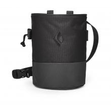 Mojo Zip Chalk Bag by Black Diamond in Edmonton Ab