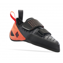 Zone Lv Climbing Shoes by Black Diamond in Red Deer Ab