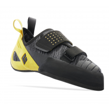 Zone Climbing Shoes by Black Diamond in Canmore Ab