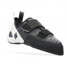Zone Climbing Shoes by Black Diamond in Folsom Ca