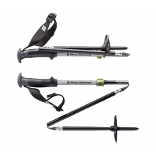 Compactor Ski Poles by Black Diamond