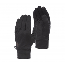 Lightweight Wooltech Gloves by Black Diamond