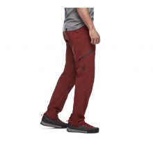 Men's Alpine Pants by Black Diamond