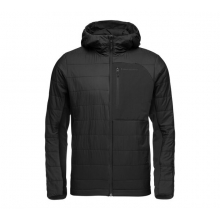 Men's Aspect Wool Hoody by Black Diamond