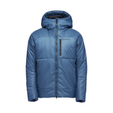 Men's Belay Parka by Black Diamond