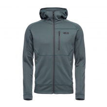 Men's Factor Hoody by Black Diamond in Nelson Bc