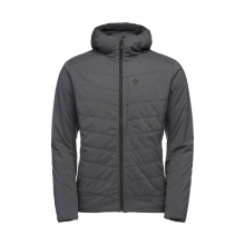Men's First Light Stretch  Hoody by Black Diamond in Squamish BC