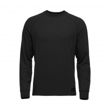 Men's Ridge Logo Crew by Black Diamond