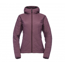 Women's Aspect Wool Hoody by Black Diamond