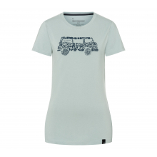 Women's Short Sleeve Vantastic Tee by Black Diamond in San Luis Obispo CA