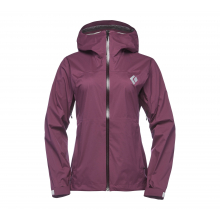 Women's Stormline Stretch Rain Shell