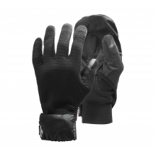 Wind Hood Gridtech Gloves by Black Diamond