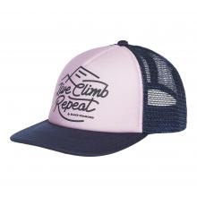Women's Trucker Hat by Black Diamond in Arcadia CA