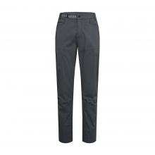 Men's Anchor Stretch Pants by Black Diamond in Arcadia CA