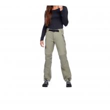 Women's Swift Pants by Black Diamond in Berkeley CA