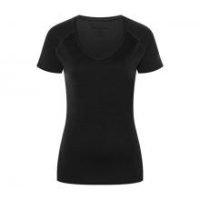 Women's Flux Merino Shirt by Black Diamond