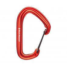 Hotwire Carabiner