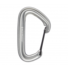 Litewire Carabiner by Black Diamond in Sioux Falls SD
