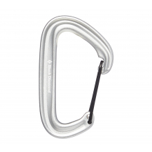 Litewire Carabiner by Black Diamond in Alamosa CO