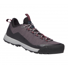 Mission LT Approach Shoes - Women's by Black Diamond in Victoria BC