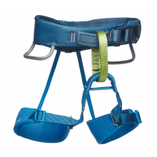 Momentum Harness - Kids' by Black Diamond in Alamosa CO