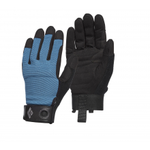Crag Gloves by Black Diamond in Golden CO