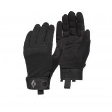 Crag Gloves by Black Diamond in Loveland CO