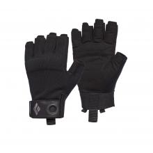 Crag Half - Finger Gloves by Black Diamond in Lincoln RI