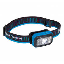 Storm 400 Headlamp by Black Diamond in Santa Monica Ca