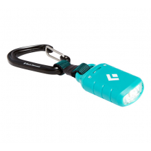 Ion Keychain Light by Black Diamond